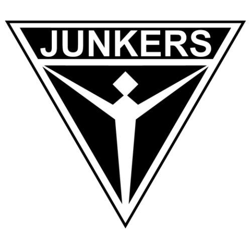 Junkers náramkové hodinky 1423908d51
