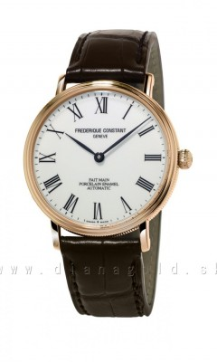 Frederique Constant 302P4S4 Art of Porcelain Limited Edition