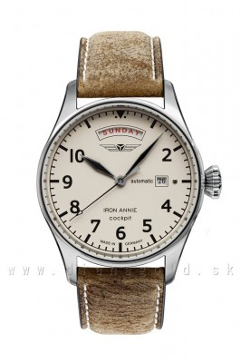 Iron Annie 5164-3 Flight Control Automatic