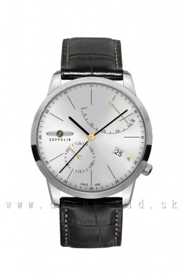 Zeppelin 7366-4 Flatline Power Reserve